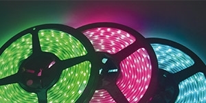 Picture for category LED Light Strips